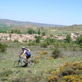 BTT: Camino del Cid, de Burgos a Valencia