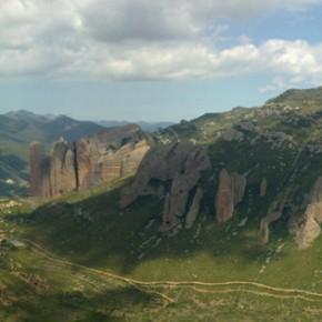 FOTOGRAFÍAS: Panorámicas del Pirineo Aragonés