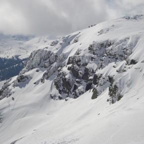 VÍDEO: TUBO DE LAS DOS HERMANAS. PEÑALARA (2280 m).