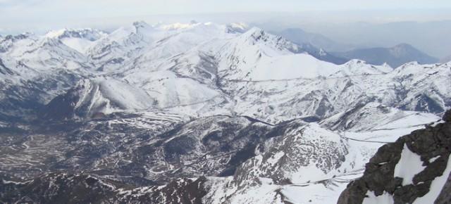 FOTOGRAFÍAS: Ascensión a Peña Ubiña (2.417 m).
