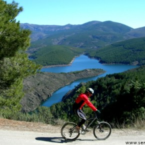 BTT: Sierras de Guadarrama, Ayllón y Ocejón