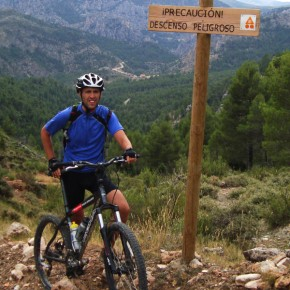 BTT: Sierra del Maestrazgo en Teruel
