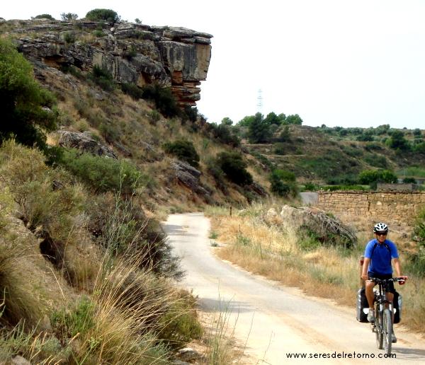 14 en tierras de Aragón