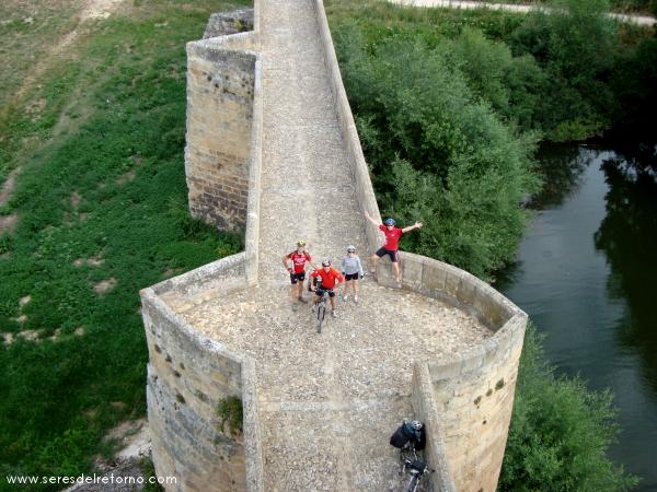 9 puente medieval