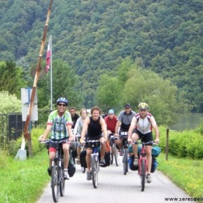 BTT: Descenso del Danubio