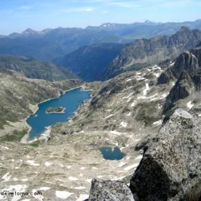 ASCENSION: Pico Besiberri Norte (3014 m) en Pirineos Catalanes