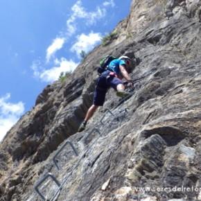 FERRATA: Vias Ferratas de Andorra