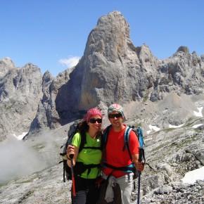 FOTOGRAFÍAS:  Macizo Central de Picos de Europa