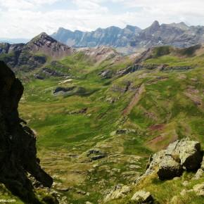 FOTOFRAFÍAS: Cumbres del Valle de Tena