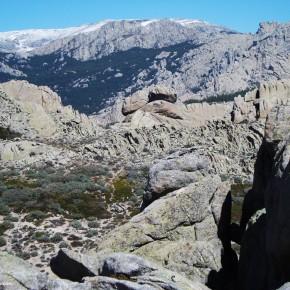 FOTOGRAFÍAS: La Pedriza, mágico reino del granito
