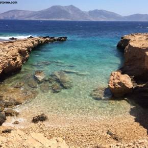Trail Running en Islas Griegas